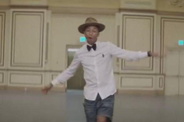 Pharrell Williams : les chansons qui nous font du bien