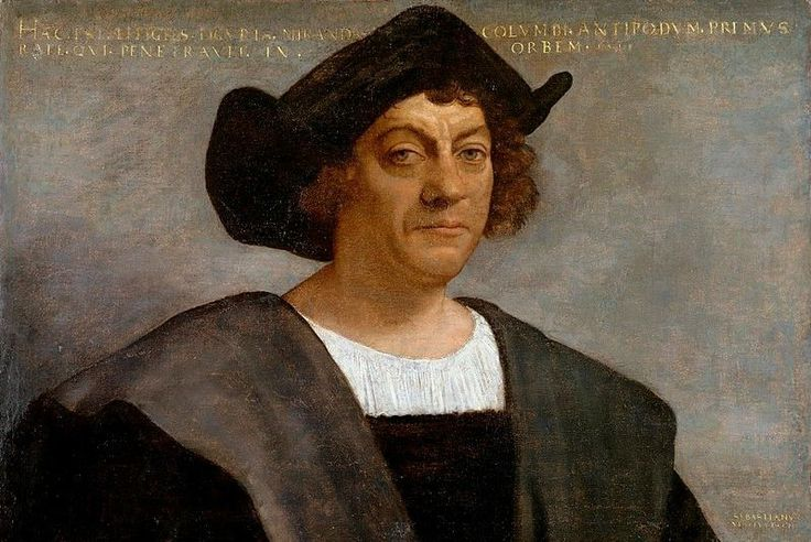 Christophe Colomb Le Parcours De Celui Qui A Decouvert Les Antilles Et L