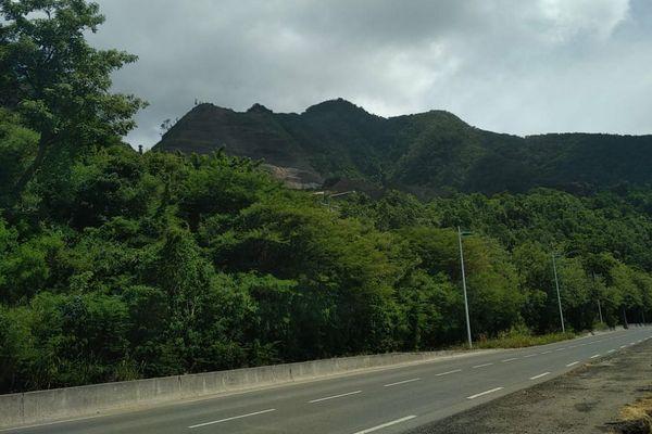 Carrière de la Guadeloupe 2