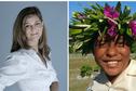 """Cybèle Plichart : """"la langue tahitienne, c'est notre patrimoine à tous!"""""""