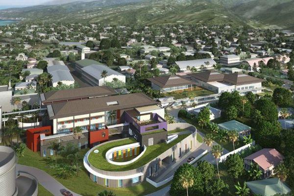 Un nouveau centre de santé mentale en Polynésie