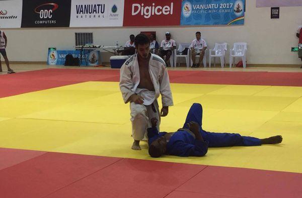 Mini Jeux judo Fayard