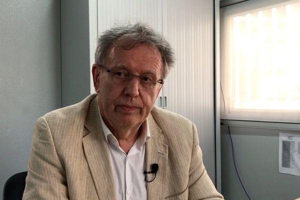 Jacques Oréfice