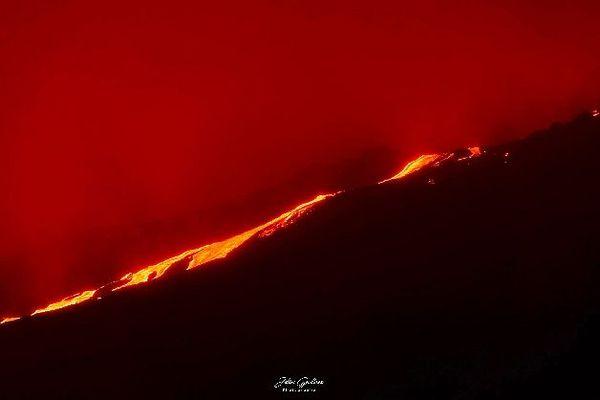 Eruption 4 12 février 2020
