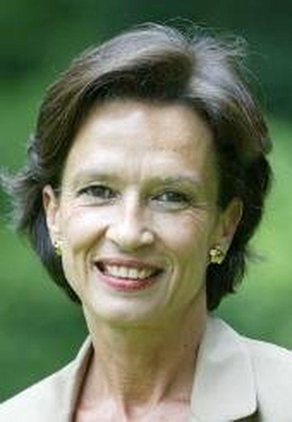 Cécile Pozzo Di Borgo, préfet des TAAF
