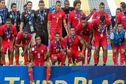 Le Panama une référence pour la sélection de Martinique