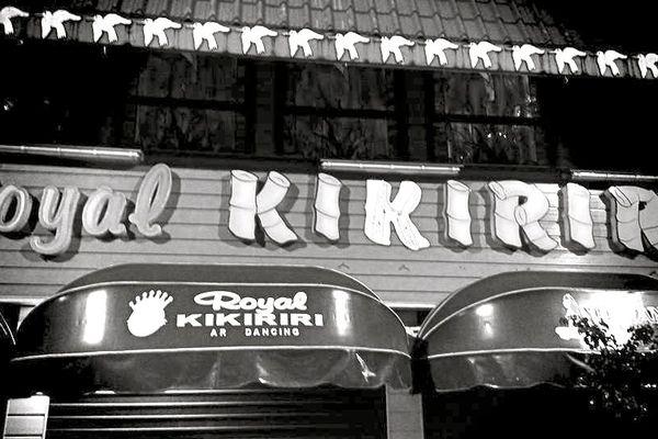 Kikiriri