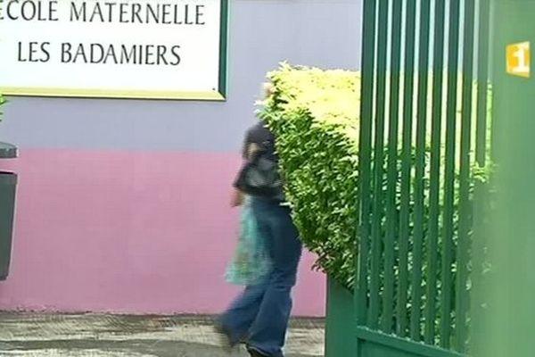 Ecole des Badamiers