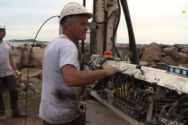 Une mission technique pour mieux définir le projet de terminal de croisières