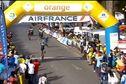 Les Martiniquais prennent leurs marques sur la 1ère étape du tour de Guyane
