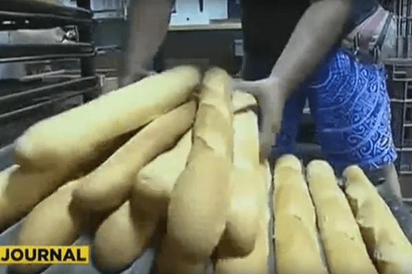 Pas de pénurie de pain à Faa'a