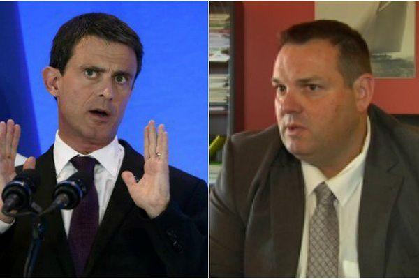 A Saint-Pierre et Miquelon, le Conseil Territorial boycotte la visite de Manuel Valls