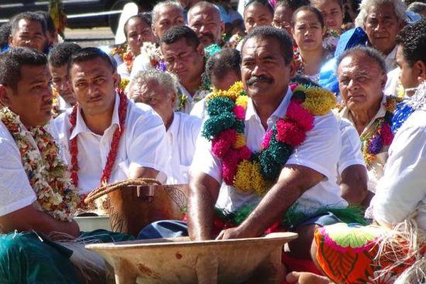 cérémonie de Kava