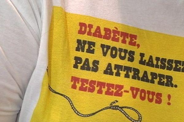 campagne diabète