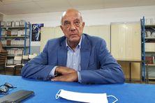 Yves Ethève est à nouveau candidat à la présidence de la ligue réunionnaise de football pour la saison 2021