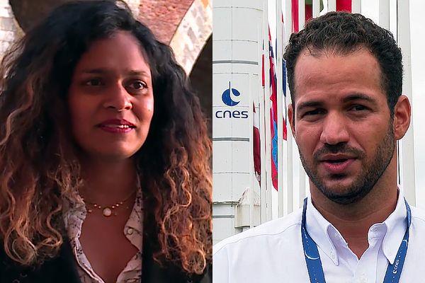 Varinka Ponamalé et Cédric de Boisvilliers OBLL 8