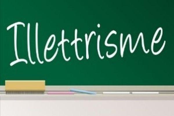 Illetrisme