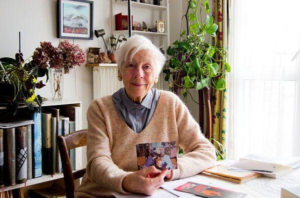 Voisine Aimé Césaire 13eme arrondissement Paris