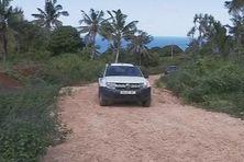 Route à Futuna