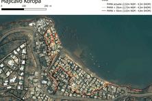 C'est une nouvelle ville que la mairie de Koungou, l'ANRU et la préfecture de Mayotte veulent voir naître à Majicavo Koropa.