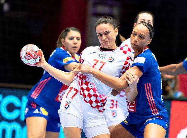 HAND EURO 2020