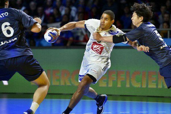 Mondial de handball : la France s'impose face au Japon (31-19) pour son deuxième match