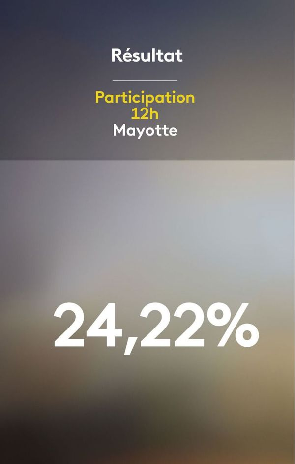 Elections Municipales 2020 : participation à Midi