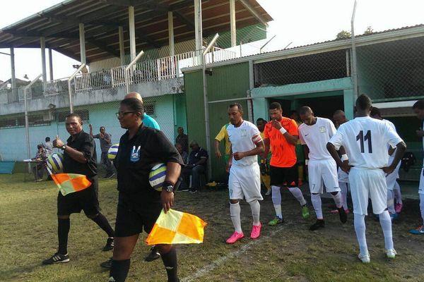 avant match football