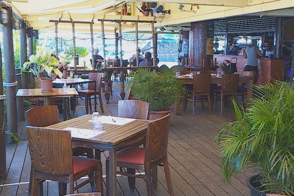 restaurant covid