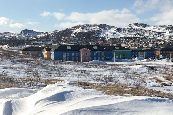 Le Centre Hospitalier François Dunan à St-Pierre-et-Miquelon