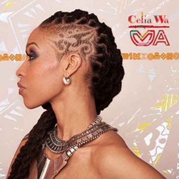 Celia Wa – « Wa EP »