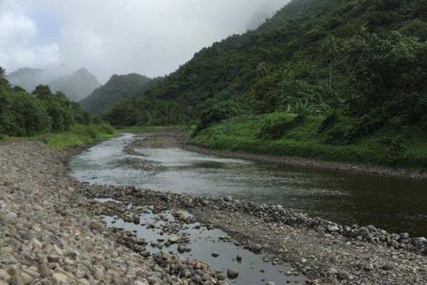 vallée de Faaone