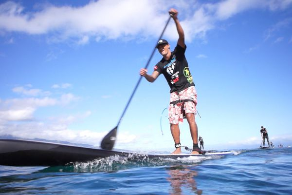 Waterman Tahiti Tour round 4