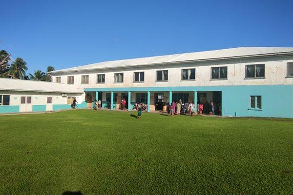 Ecole de Malaetoli