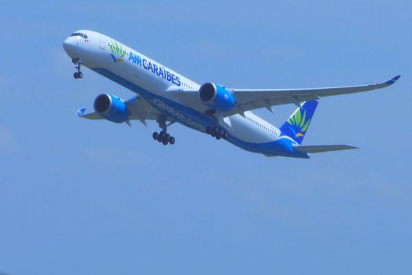 A350-1000 IMAGES 5