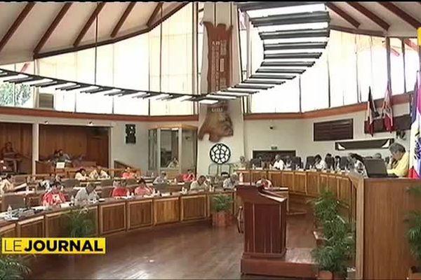 Sénatoriales : dépôts des candidature la semaine prochaine