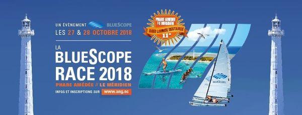 Bluescope race 2018 affiche