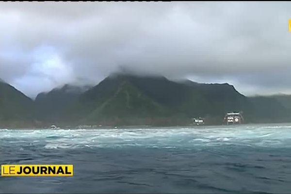 Trials de la Billabong Pro Tahiti, le résumé en images
