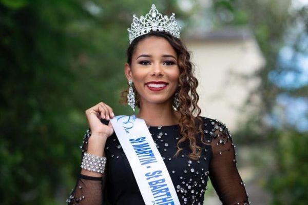 Miss Saint-Martin/Saint-Barth a été refusée par le comité Miss France