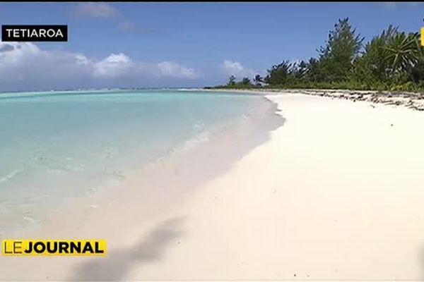 Teiki Pambrun condamné à quitter le lagon de Tetiaroa