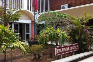 Tribunal de Saint-Pierre