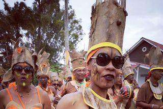 Parade du Littoral