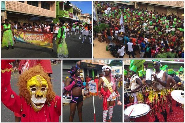 Lorrain carnaval
