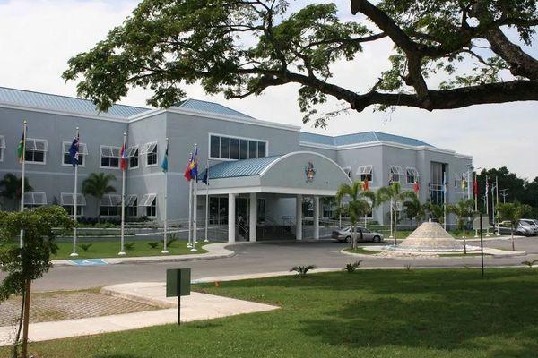 Universités Caraïbe