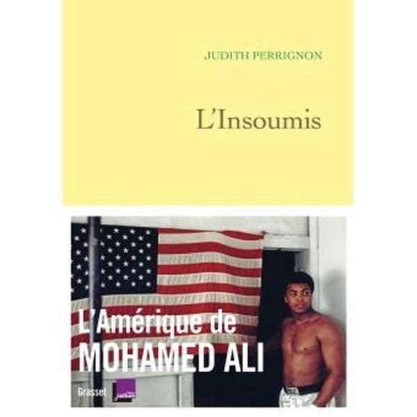 L'Insoumis de Judith Perrignon