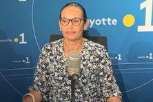 La conseillère économique Sarah Mouhoussoune sera une des intervenantes des Femmes d'avenir.