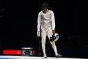 JO 2021 : le fleurettiste Enzo Lefort, champion du monde en titre (2019), éliminé en quarts de finale
