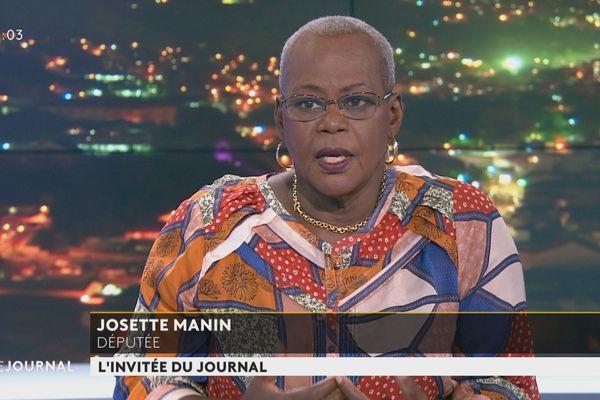 Josette Manin