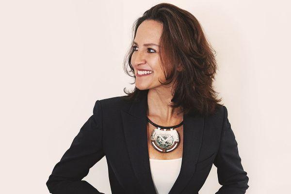 Calédoniens ailleurs : Valérie Morignat, le ciel pour limite