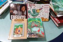 """Quelques livres """"jeunesse"""""""